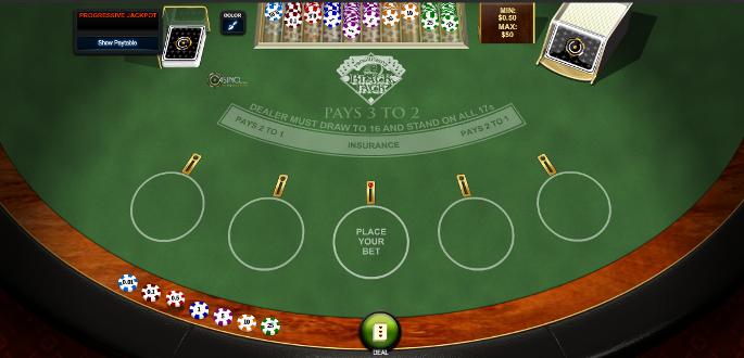 Check out Playtech Blackjack Alternatives