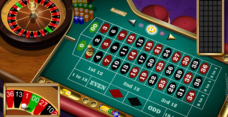 Online Roulette to Play and Win