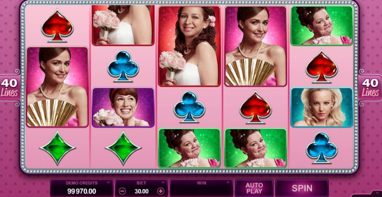 Play Online Slots and Win Money