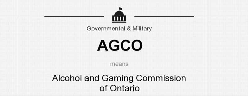 Ontario Commission